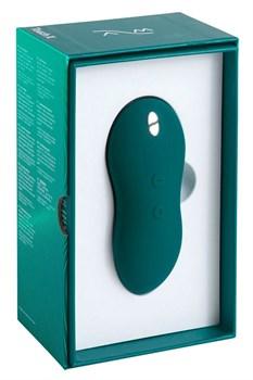 Изумрудный вибростимулятор We-Vibe Touch X