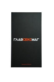 Телесный фаллоимитатор-реалистик с шипиками на присоске - 19,5 см.