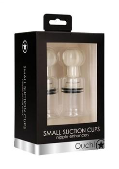 Вакуумные помпы для сосков Suction Cup Small