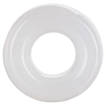 Прозрачное гладкое эрекционное кольцо Stopper Ring
