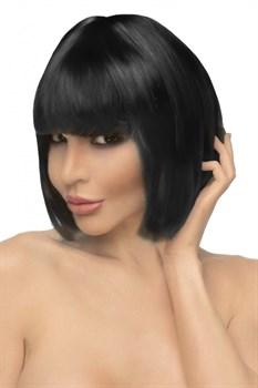 Черный парик  Айяно