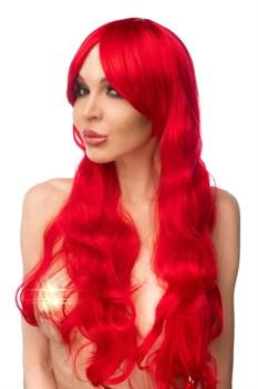 Красный парик  Сэнго