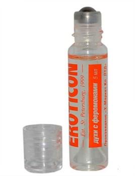 Женские духи с феромонами Euphoria - 5 мл.