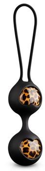 Вагинальные шарики Panthra Zane Geisha Balls