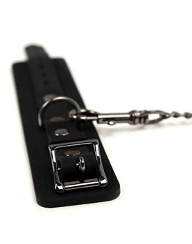 Силиконовые наручники Silicon Handcuffs