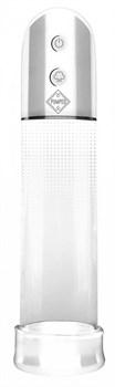 Прозрачная автоматическая вакуумная помпа Premium Automatic Pump Luv Pump
