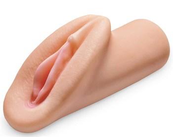 Телесный мастурбатор-вагина Heaven Stroker