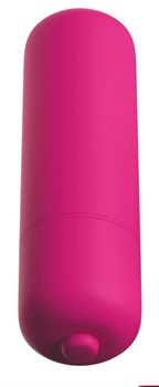 Ярко-розовый вибронабор для пар Couples Vibrating Starter Kit