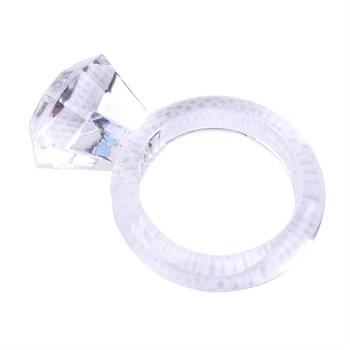 Набор из 2 эрекционных колец Diamond Cock Rings