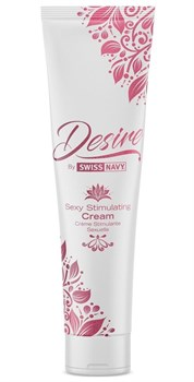 Стимулирующий крем для женщин Desire Sexy Stimulating Cream - 59 мл.