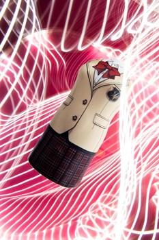 Мастурбатор MAGIC EYES Uniforms NUDE blazer R