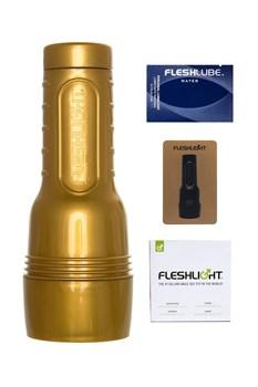Мастурбатор-анус Fleshlight - Pink Butt Stamina Training Unit