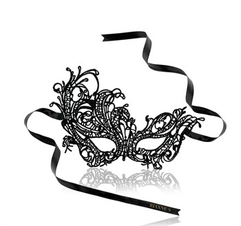 Кружевная маска Mask IV Violaine