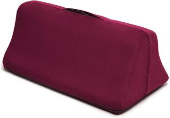 Ярко-розовая подушка для любви Tula Toy Mount