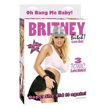 Кукла Britney Bitch