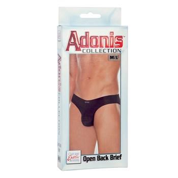Мужские трусы-брифы Adonis Open Back Brief