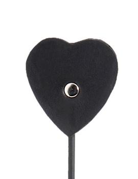 Стек с наконечником-сердечком Little Heart Flapper - 46 см.