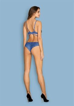 Пикантный кружевной комплект белья Bluellia
