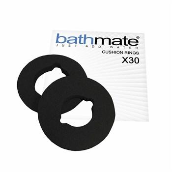 Уплотнительное кольцо Cushion Rings для Bathmate Hyrdomax X30 - 2 шт.