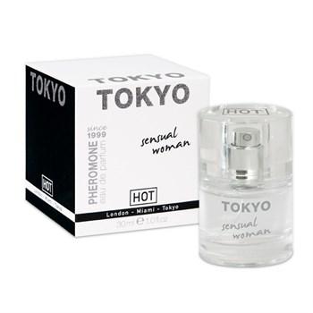 Женские духи с феромонами Tokyo Sensual Woman - 30 мл.