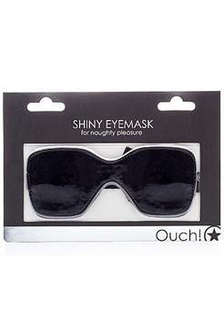 Мягкая закрытая маска для глаз Shiny