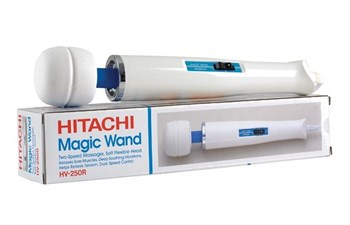 Вибромассажёр Hitachi Magic Wand HV-250R