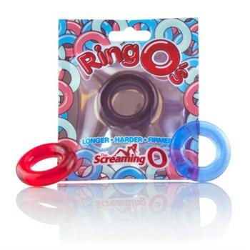 Кольцо для эрекции RingO