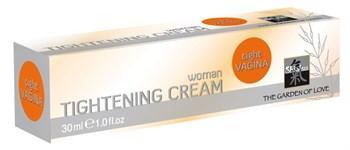 Крем для женщин с сужающим эффектом Tightening Creme - 30 мл.