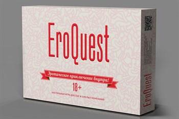 Настольная игра EroQuest