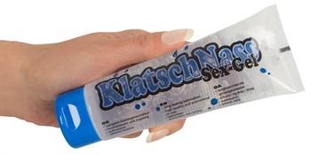 Вагинальная смазка с витамином Е Klatschnass - 110 мл.