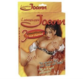 Надувная секс-кукла Joahn