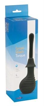 Анальный душ-стимулятор Smart Wash Torque