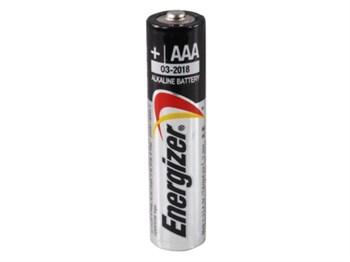 Батарейка Energizer типа AAA - 1 шт.