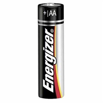 Батарейка Energizer типа AA - 1 шт.