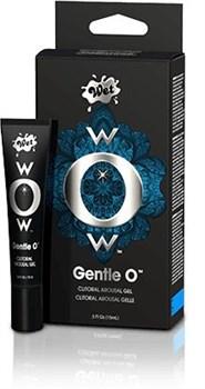 Клиторальный гель Wet wOw Gentle -15 мл.