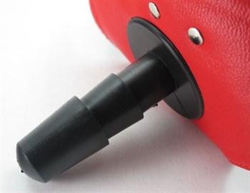 Красные трусики со штырьком для насадки