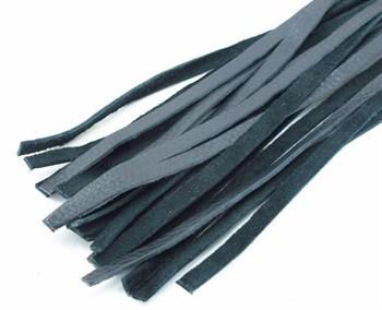 Черная плеть  Турецкие головы  - 57 см.