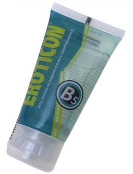 Регенерирующая гель-смазка ACTIVE с провитамином В5 - 50 мл.