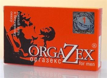 БАД для мужчин OrgaZex - 1 капсула (280 мг.)