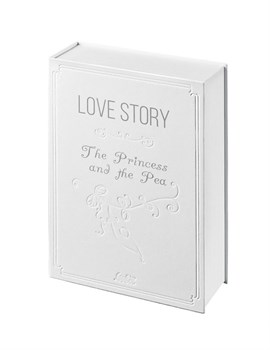 Вибратор The Princess and the Pea Sweet Kiss - 20,5 см.