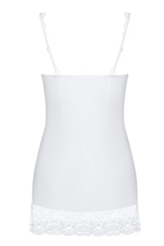 Сорочка с разрезами по бокам Miamor