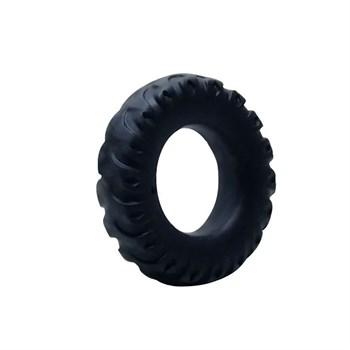Эреционное кольцо в форме автомобильной шины Titan