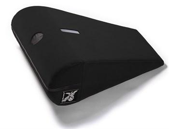 Чёрная подушка с отверстием под Magic Wand - Liberator Axis Magic Wand