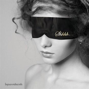 Маска-повязка на глаза Shhh Blindfold