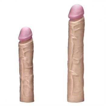 Секс-набор DELUXE DRILLDO SET 6 PIECE
