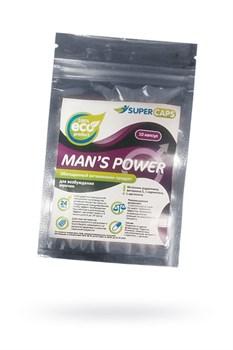 Капсулы для мужчин Man
