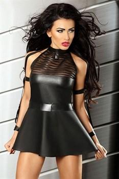 Маленькое черное платье Sensuality