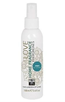Феромоны для дома Home Fragrance men для воздействия на женщину - 100 мл.