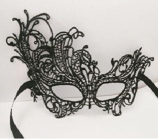Асимметричная маска  Тайны Венеции