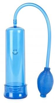 Голубая вакуумная помпа Releazy Pump